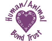 Human Animal Bond Trust logo